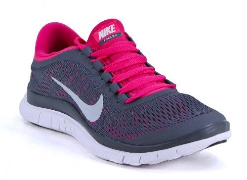 A 3 Rosa Nike Esecuzione Libero Lady Antracite Scarpa 0 Piedi V5 x4qp1A0Zn
