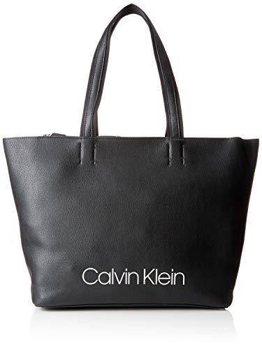 Calvin Klein Jeans Collegic Shopper, Sacs portés...