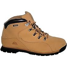 Groundwork - Calzado de protección para hombre, color dorado, talla 10 UK