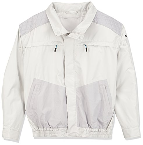 b79c8edff84aa Makita dfj400zxl Li-Ion CXT Ventilador chaqueta con cuello alto, 18 V, color