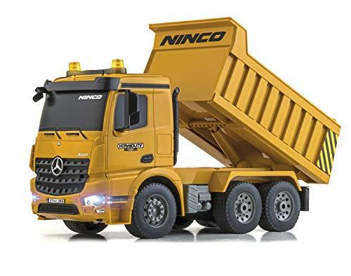Ninco Nt10035 Benne, Multicolore