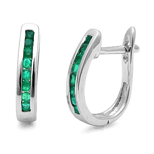 18ct Oro Bianco Ametista & Diamante Spalle Anello Products Hot Sale Gemstone