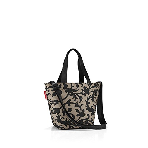 Reisenthel Shopper Xs Special Edition Sporttasche, 31 cm, Aquarius Baroque Taupe