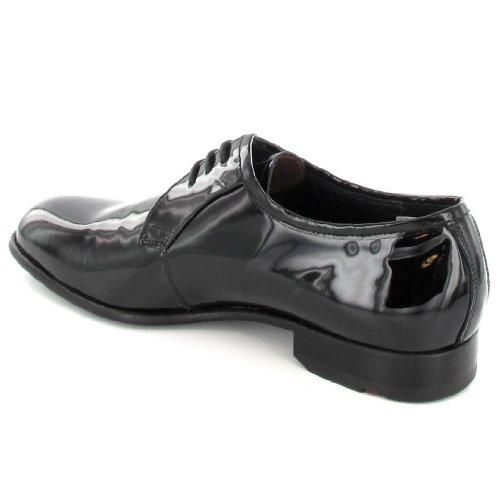 LLOYD pHILIP 1729020 chaussures à lacets homme Noir - Noir