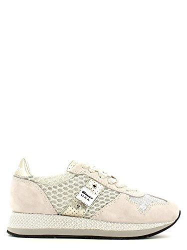 Blauer shoes 6SWOFASRUN Sneakers Donna Dove 39