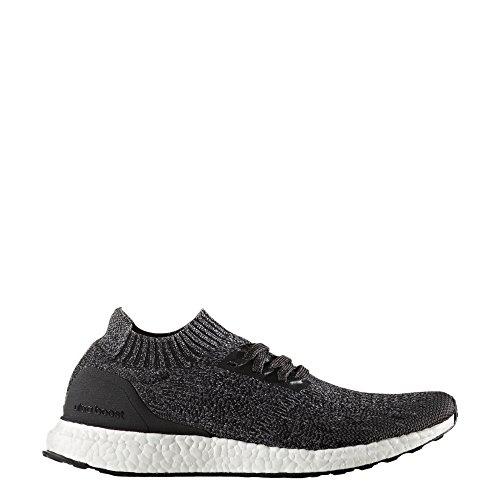 Adidas Homens Sapatos / Tênis De Ultra Impulso Preto Uncaged