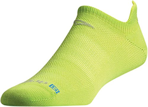 Neuer DryMax Run lite-mesh No Show Tab Socken -