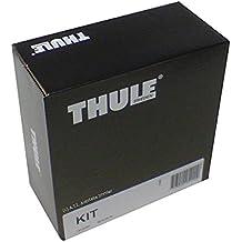 Thule 1730 Sistema de fijación rápida para baca de automóvil (4 unidades)