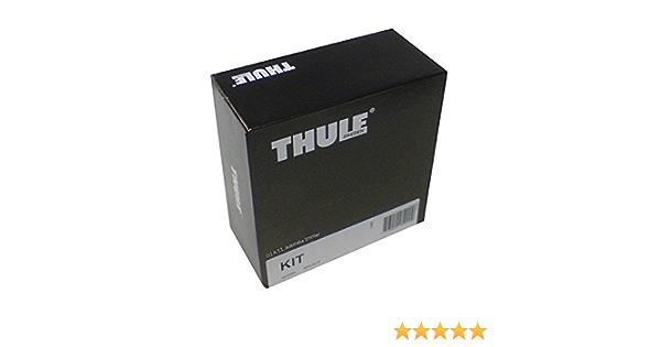 Thule 3054 Kit Fixpoint Xt Anzahl 4 Auto