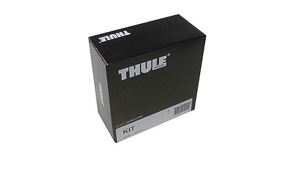 Thule THKIT1726 Kit Adattazione Grigio Taglia Unica Alluminio