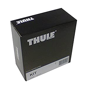 Thule 183128 Fixpoint Fitting Kit