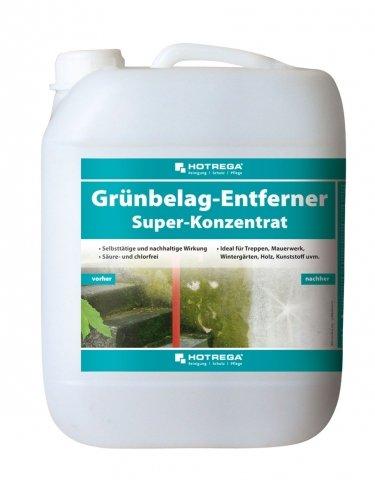 HOTREGA Grünbelag-Entferner 10 Liter