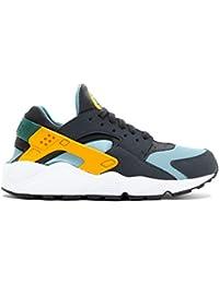 Amazon.it  nike huarache uomo - Blu   Sneaker   Scarpe da uomo ... 866a077debf