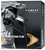 Best Fly Lines - Greys 2017 Platinum Extreme Weight Forward WF Float Review