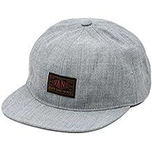 c98dc610cb82a Amazon.it  cappello vans - Grigio