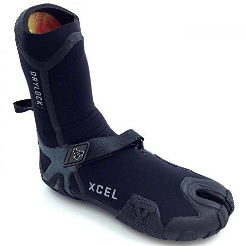 xcel-wetsuits-xcel-drylock-tdc-5mm-2017-split-toe-wetsuit-boots-black-grey