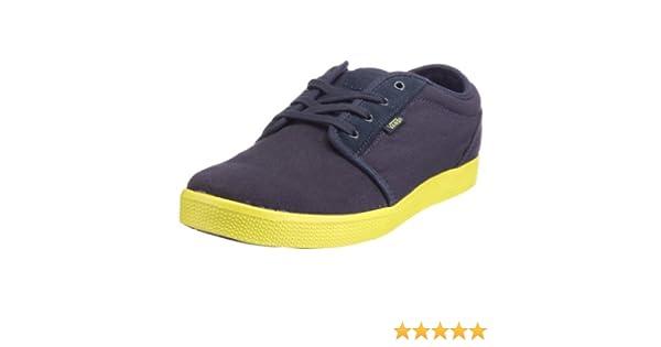 VKWD1CZ M 106 SF, Herren Sneaker, Blau ((Fletcher) Navy/), EU 43 Vans
