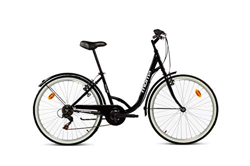 Zoom IMG-1 moma bikes town bicicletta di