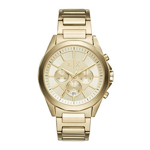 Armani Exchange Herren-Uhr AX2602