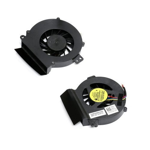 Kostenloser Versand/Lüfter kompatibel für Computer Laptop Dell Vostro 1500, NEU Garantie 1Jahr, Fan, note-x/DNX