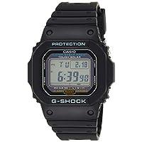 Casio G-Shock Men's Digital Dial Resin Band Watch - G5600E-1