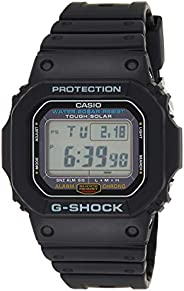 Casio G-Shock Men's Digital Dial Resin Band Watch - G560