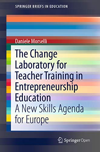 The Change Laboratory for Teacher Training in ...