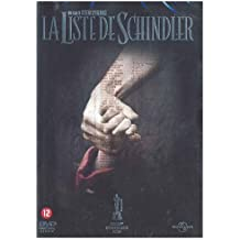 La Liste de Schindler - DVD [Internacional]