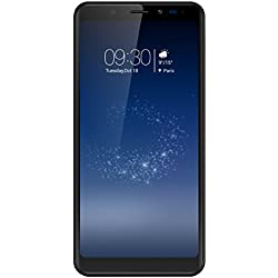 Micromax Canvas Infinity (Black, 3GB RAM, 32GB Storage)