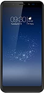 Micromax Canvas Infinity (Black, 18:9 Display)