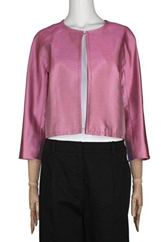 maxmara-veste-de-tailleur-femme-rose-rose-44