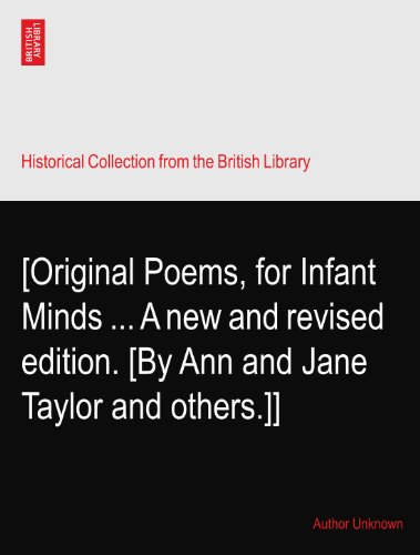 original-poems-for-infant-minds-a-new-and-revised-edition-by-ann-and-jane-taylor-and-others