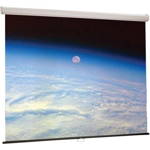 Draper 207166 Projector Screen, Manual, Luma, 94