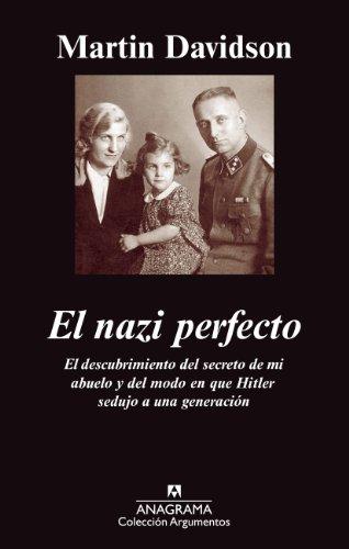 El nazi perfecto (Argumentos nº 436)