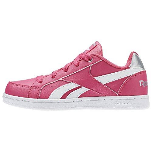 Reebok, Sneaker donna Rosa