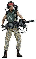 Vasquez (Aliens) Neca 7 Inch Series 9 Figure