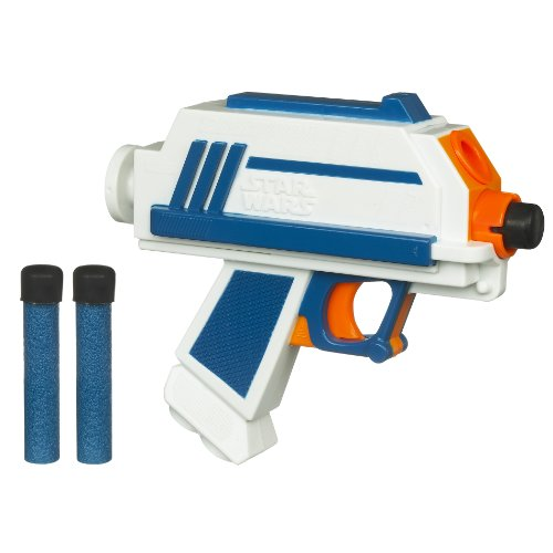 Star Wars Captain Rex Blaster 26971