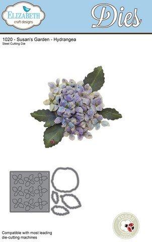 Elizabeth Craft Designs-Vassoio da giardino