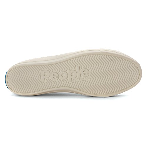 People Footwear The Phillips Shoes Really Black-Picket White
