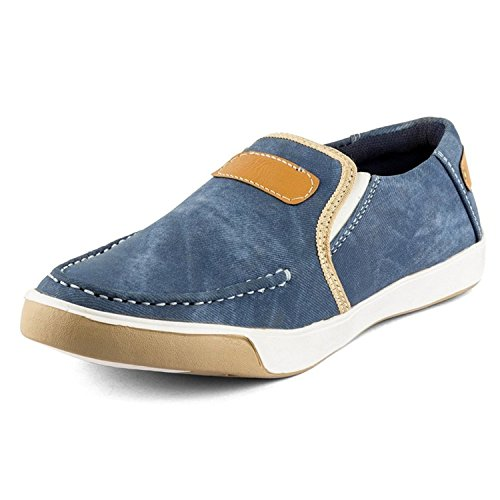 Kraasa 4062 Original Sneakers Blue UK 8