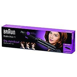 Testberichte zu Braun Satin Hair 1 AS 110