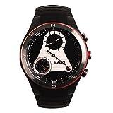 LISABOBO @ Ezon de la profession en plein air escalade sport numérique multifonction montres avec boussole baromètre altitude