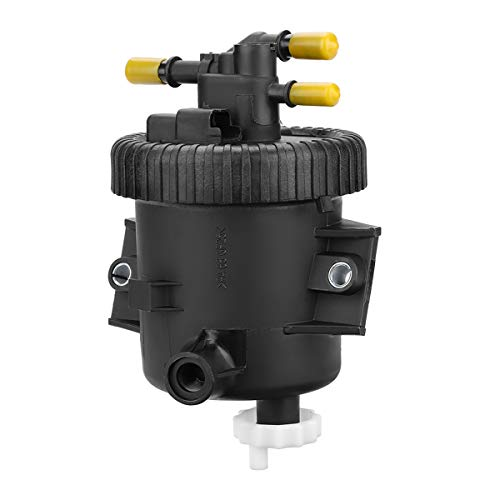 Boîtier de filtre à carburant + Filtre pour CITROEN BERLINGO XSARA PICASSO PEUGEOT 206 306 307 2.0 HDi