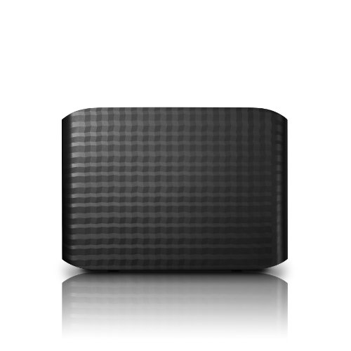 SAMSUNG D3 Desktop HX-D401TDB/G 4TB HDD USB3.0 8MB