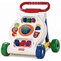 Mattel V3254 Fisher-Price Lauflernwagen