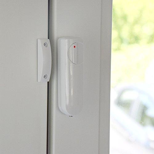 DC-S1 Blaupunkt Radio della porta//finestra contatto DC della S1/I accessori per Blaupunkt Impianti di allarme