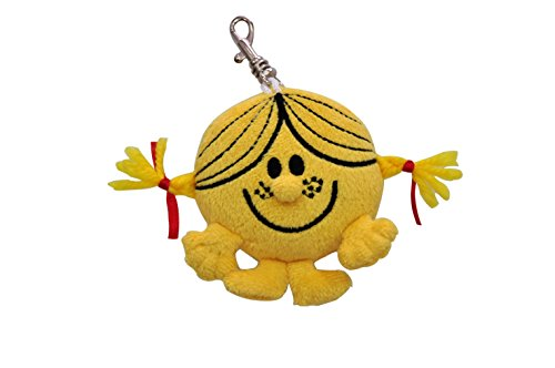 Simba ST-7005S Mr. Men and Little Miss 3-inch Little Miss Sunshine
