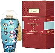 THE MERCHANT OF VENICE Mandarin Carnival Eau De Parfum For Unisex, 100 ml