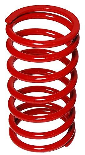 OTITU JUST Fun Metallfeder für Wippe 400x200x20 mm - Rot