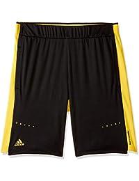 Adidas Boys' Regular Fit Synthetic Shorts